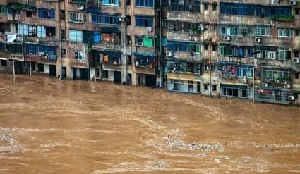 Evidencias trágicas del cambio climático